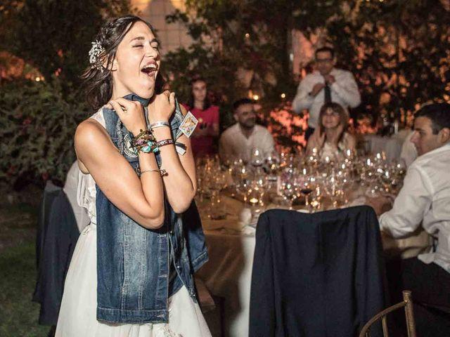 La boda de Javi y Ana en San Agustin De Guadalix, Madrid 53