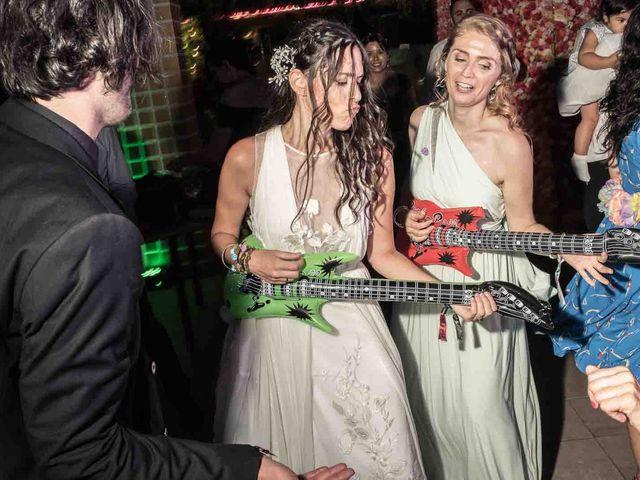 La boda de Javi y Ana en San Agustin De Guadalix, Madrid 63