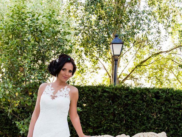 La boda de Loli y Cristina en Recas, Toledo 7