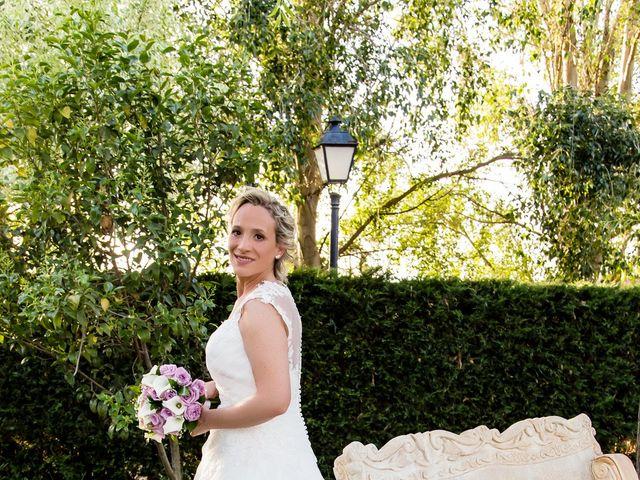 La boda de Loli y Cristina en Recas, Toledo 8