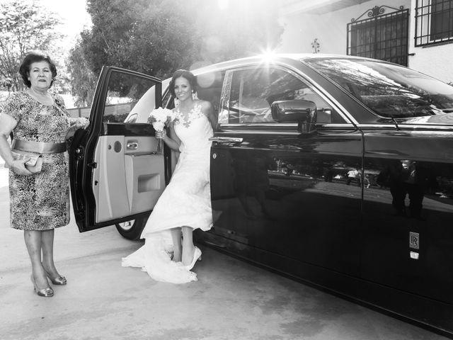 La boda de Loli y Cristina en Recas, Toledo 9
