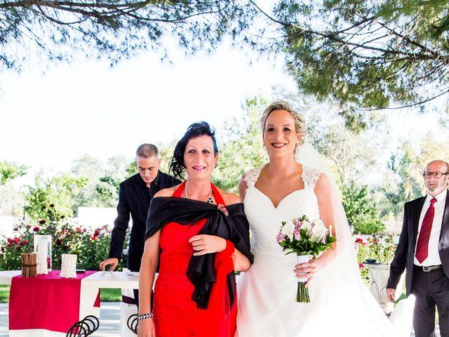 La boda de Loli y Cristina en Recas, Toledo 10