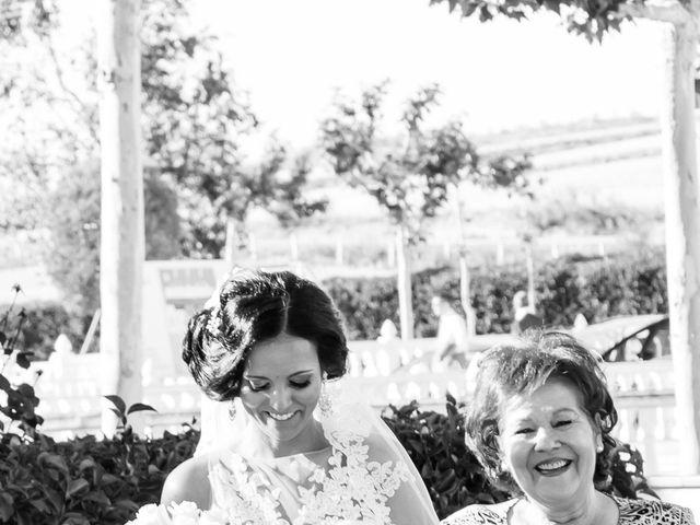 La boda de Loli y Cristina en Recas, Toledo 11