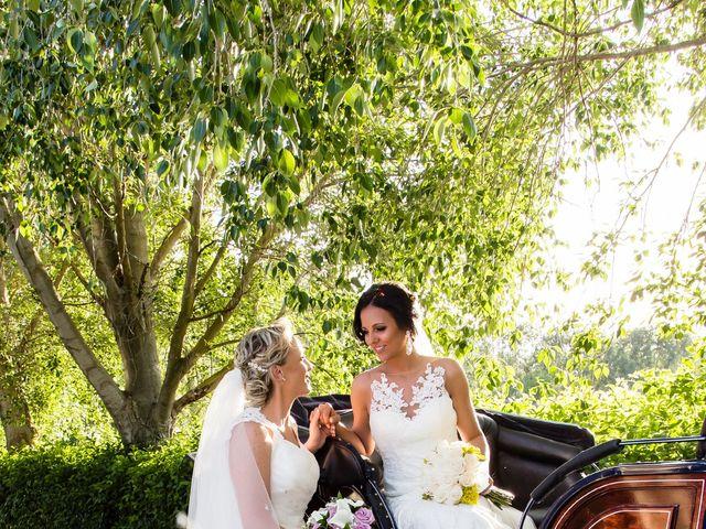 La boda de Loli y Cristina en Recas, Toledo 18