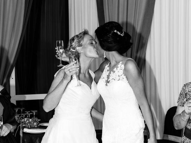 La boda de Loli y Cristina en Recas, Toledo 23