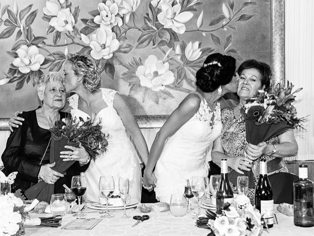 La boda de Loli y Cristina en Recas, Toledo 24