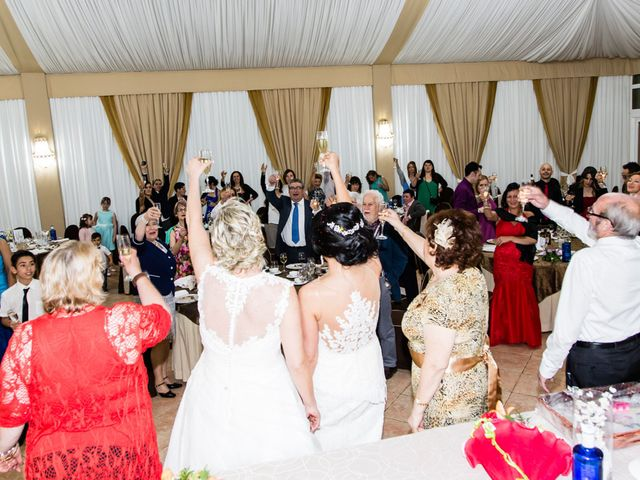 La boda de Loli y Cristina en Recas, Toledo 25