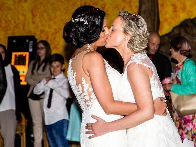 La boda de Loli y Cristina en Recas, Toledo 26