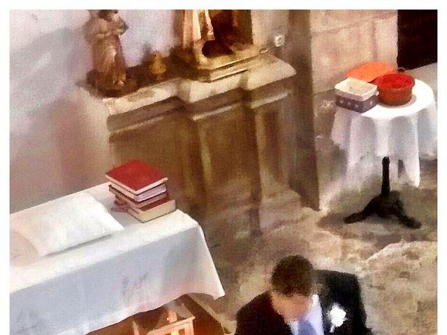 La boda de Jul y Itxas  en Solares, Cantabria 3