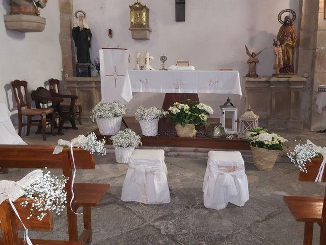 La boda de Jul y Itxas  en Solares, Cantabria 1