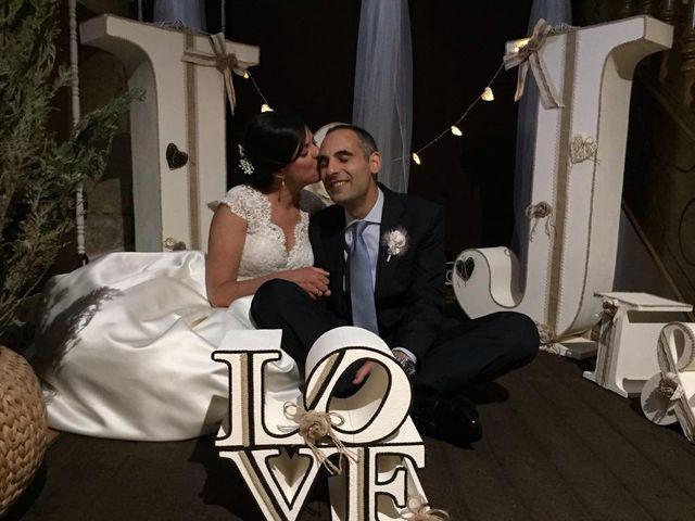 La boda de Itxas  y Jul