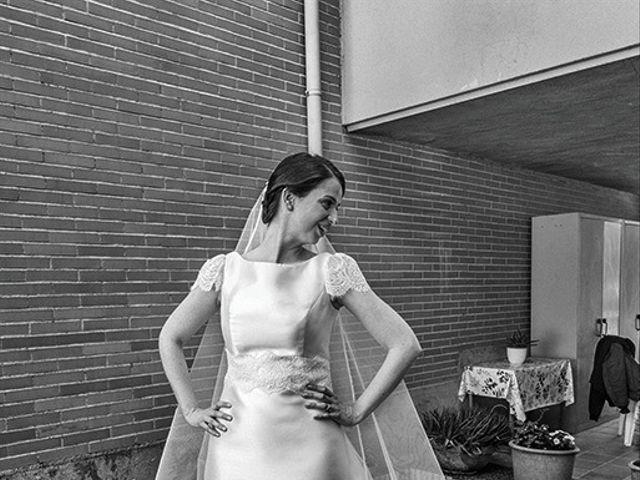 La boda de Alejandro y María en Toledo, Toledo 4