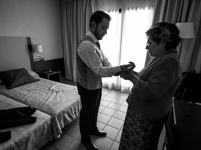 La boda de Alejandro y María en Toledo, Toledo 11