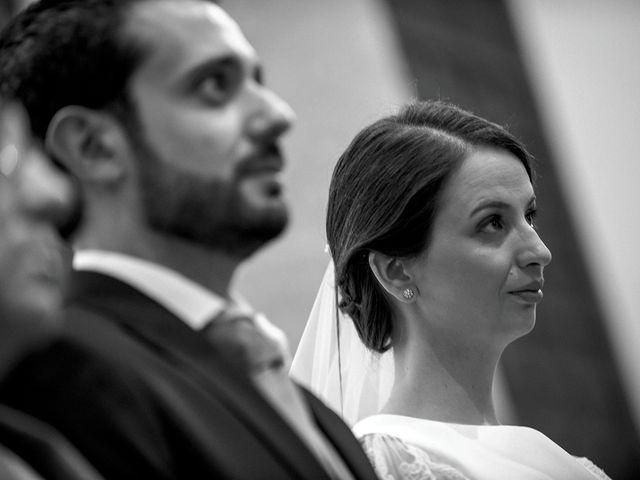 La boda de Alejandro y María en Toledo, Toledo 17