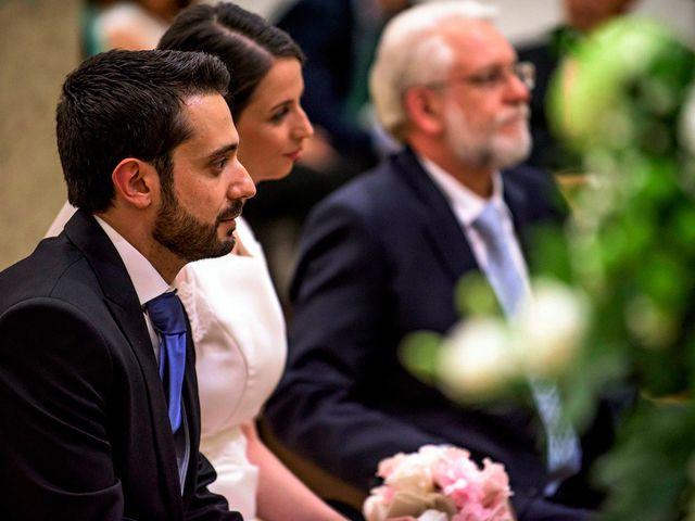 La boda de Alejandro y María en Toledo, Toledo 19