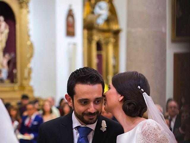 La boda de Alejandro y María en Toledo, Toledo 23