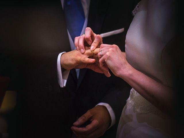 La boda de Alejandro y María en Toledo, Toledo 24