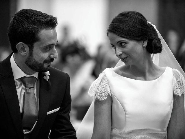 La boda de Alejandro y María en Toledo, Toledo 25