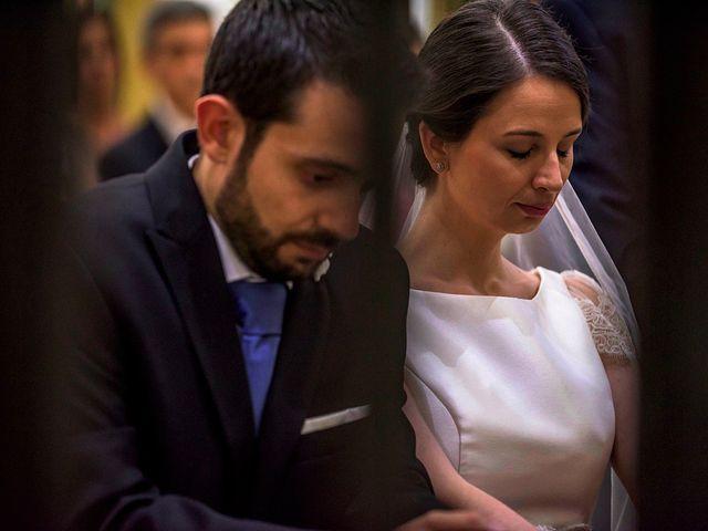 La boda de Alejandro y María en Toledo, Toledo 1