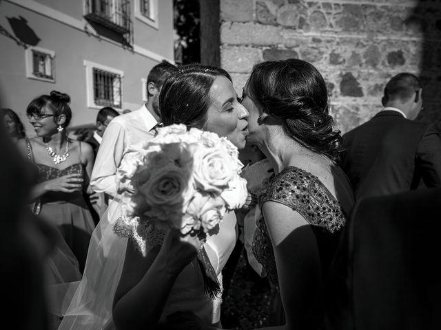La boda de Alejandro y María en Toledo, Toledo 35