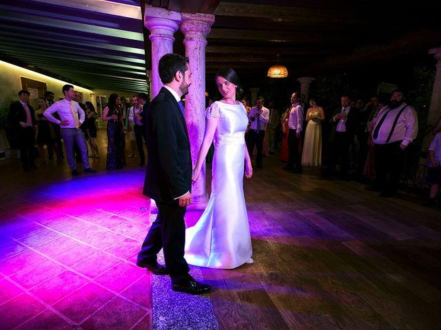 La boda de Alejandro y María en Toledo, Toledo 51