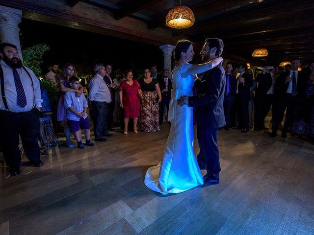 La boda de Alejandro y María en Toledo, Toledo 52