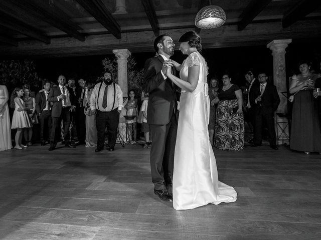 La boda de Alejandro y María en Toledo, Toledo 53