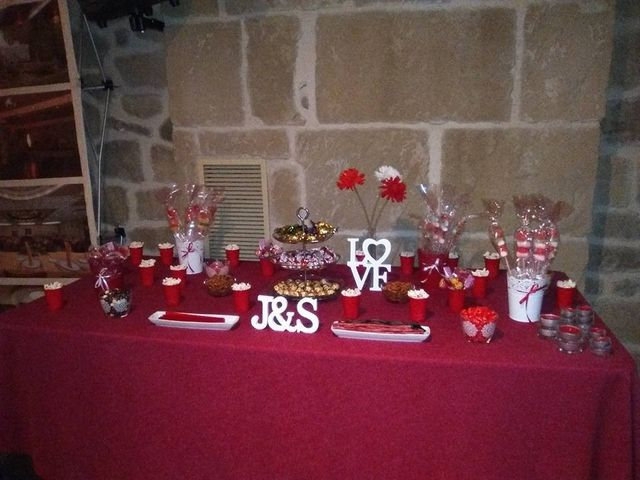 La boda de Jesús   y Samantha  en Pedrola, Zaragoza 28