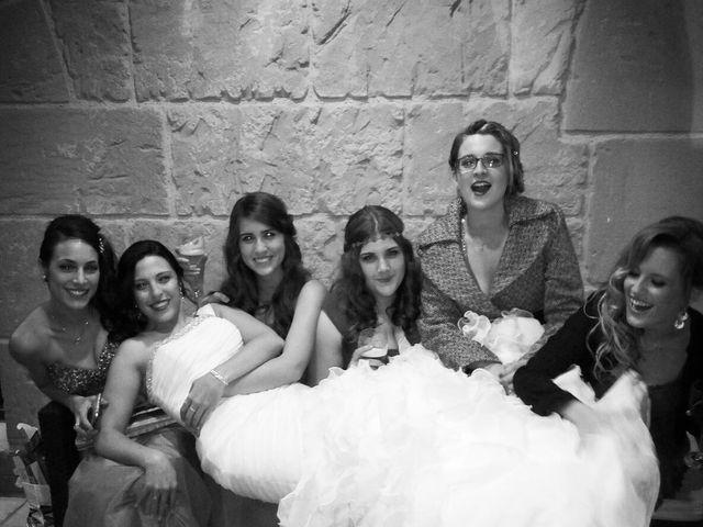 La boda de Jesús   y Samantha  en Pedrola, Zaragoza 25