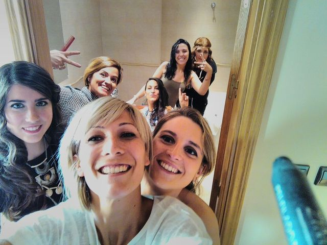 La boda de Jesús   y Samantha  en Pedrola, Zaragoza 3