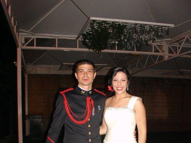La boda de Jesús   y Samantha  en Pedrola, Zaragoza 17