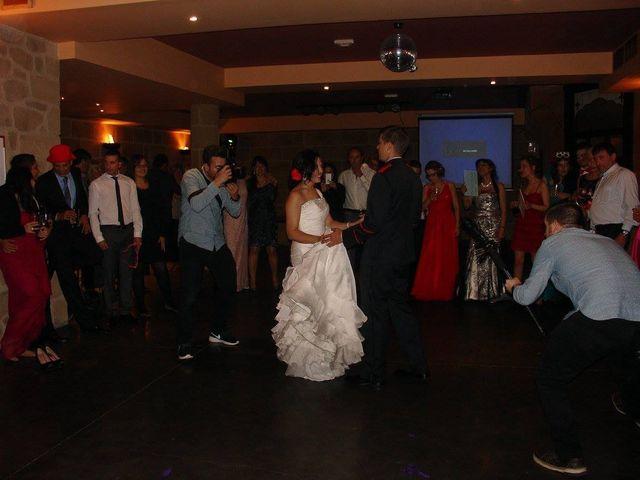 La boda de Jesús   y Samantha  en Pedrola, Zaragoza 31