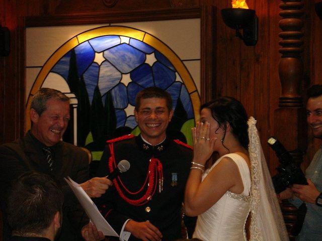 La boda de Jesús   y Samantha  en Pedrola, Zaragoza 12