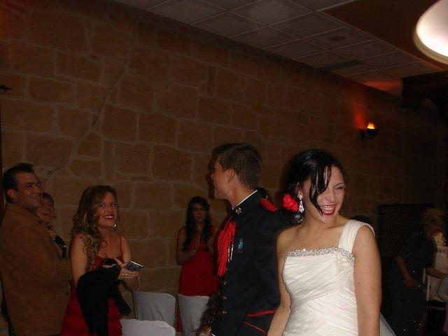 La boda de Jesús   y Samantha  en Pedrola, Zaragoza 15