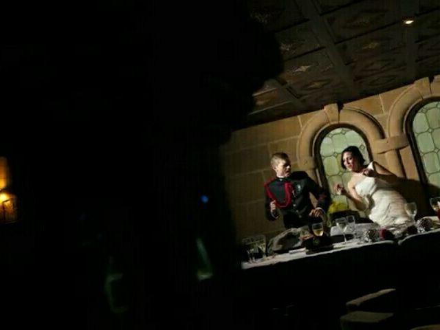 La boda de Jesús   y Samantha  en Pedrola, Zaragoza 24