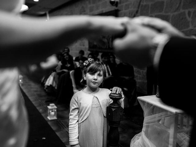 La boda de Jesús   y Samantha  en Pedrola, Zaragoza 13