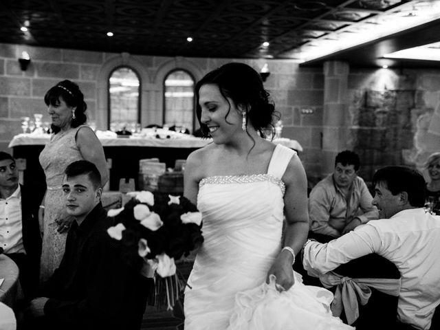 La boda de Jesús   y Samantha  en Pedrola, Zaragoza 20