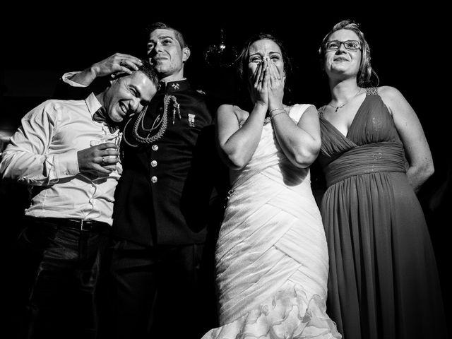 La boda de Jesús   y Samantha  en Pedrola, Zaragoza 30