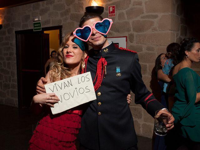 La boda de Jesús   y Samantha  en Pedrola, Zaragoza 38