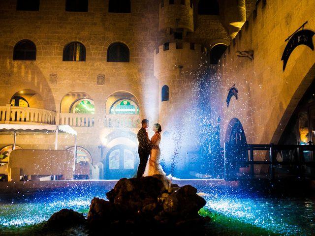 La boda de Jesús   y Samantha  en Pedrola, Zaragoza 40