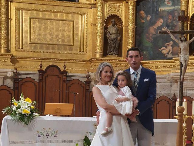 La boda de Sergio y Olga en Valdepeñas, Ciudad Real 5