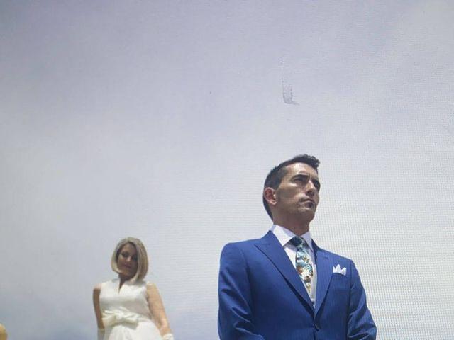 La boda de Sergio y Olga en Valdepeñas, Ciudad Real 6