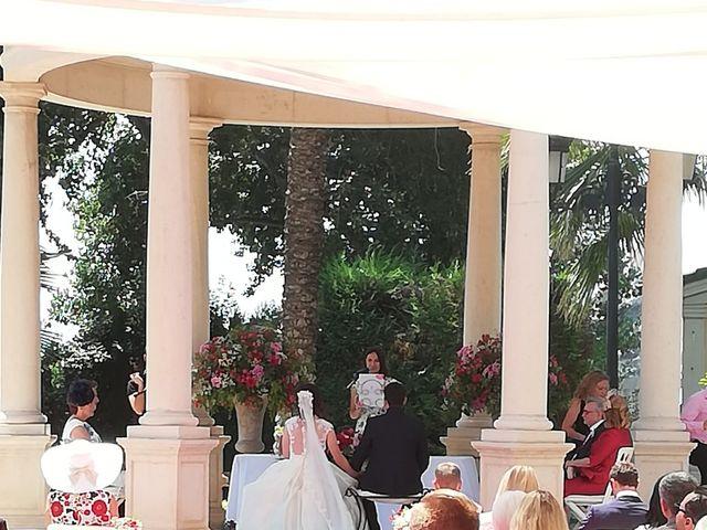 La boda de Nacho y Anita en Valencia, Valencia 1