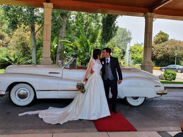 La boda de Anita y Nacho