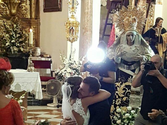 La boda de Antonio José  y Rosa  en Córdoba, Córdoba 6
