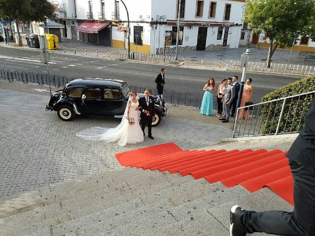 La boda de Antonio José  y Rosa  en Córdoba, Córdoba 8