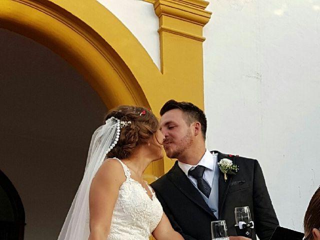 La boda de Antonio José  y Rosa  en Córdoba, Córdoba 11