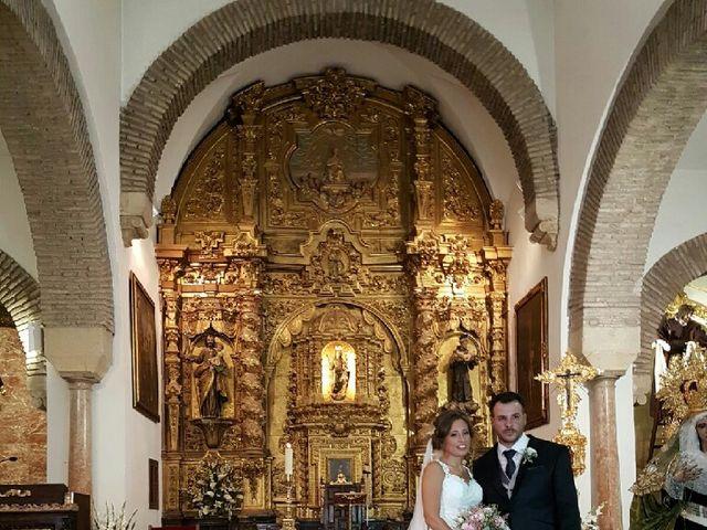 La boda de Antonio José  y Rosa  en Córdoba, Córdoba 1