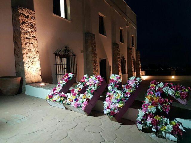 La boda de Antonio José  y Rosa  en Córdoba, Córdoba 12