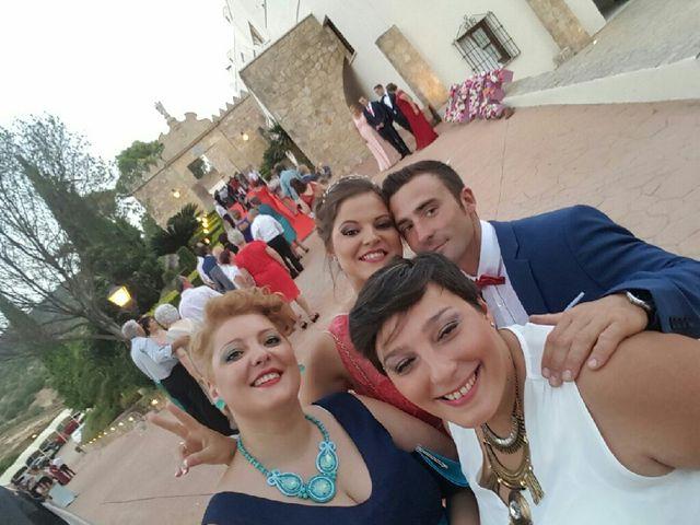 La boda de Antonio José  y Rosa  en Córdoba, Córdoba 13